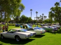 6th Annual Palm Springs Casual Concours Classic Car Show