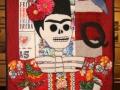 La Quinta Museum Day of the Dead Cigar Box Exhibit