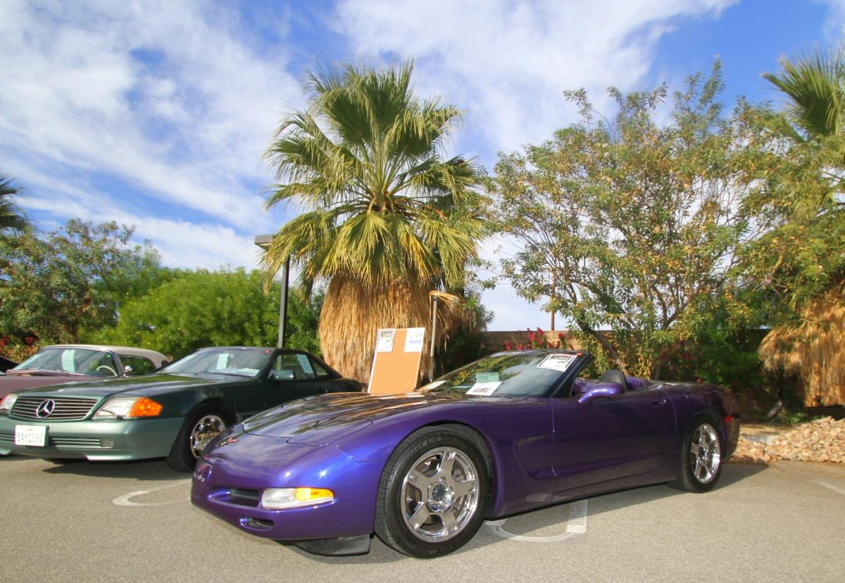 Mccormick S Car Auction