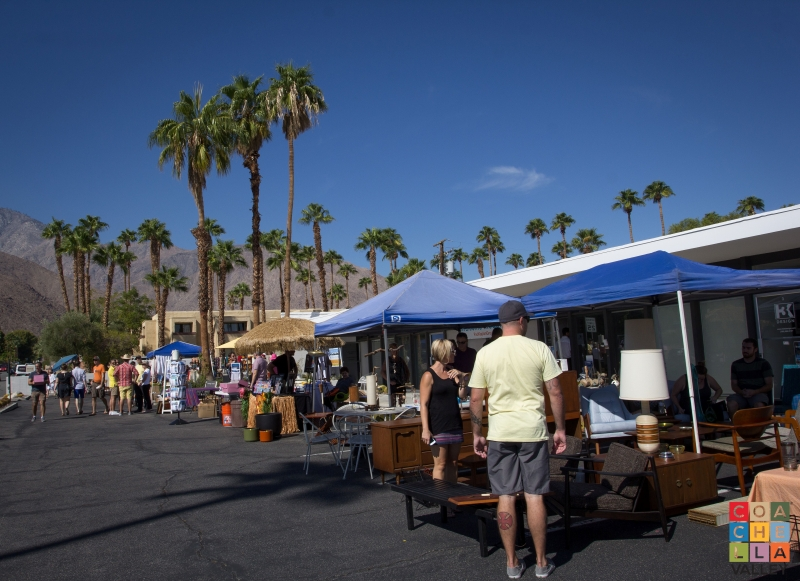 Modernism Week Yardsale