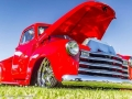 Southwest Church Veteran's Carshow
