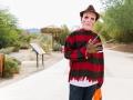 "Living Desert Howl-O-Ween ""A Spooky Zoo Adventure"""