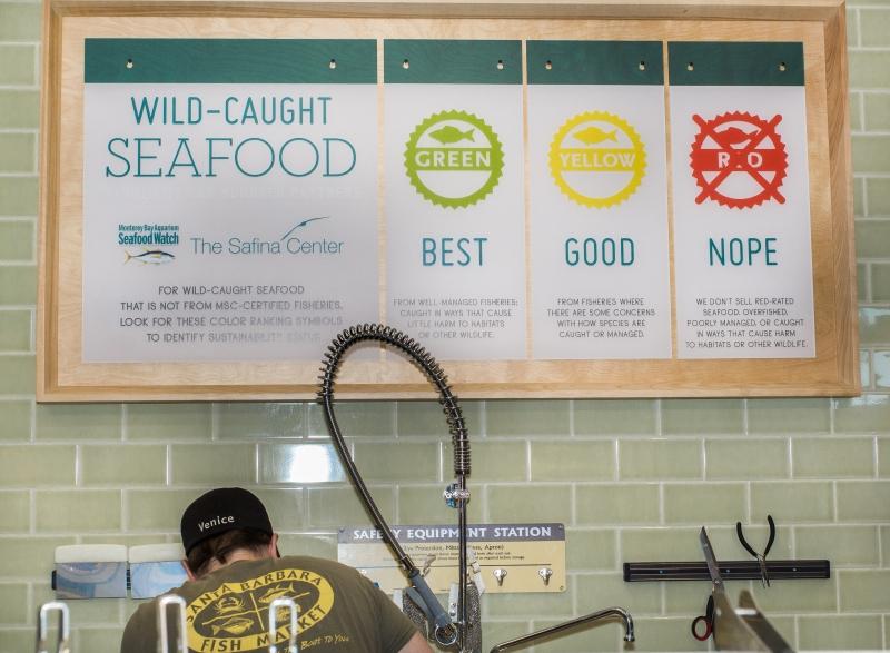 Whole Foods Gallery Sneak Peek