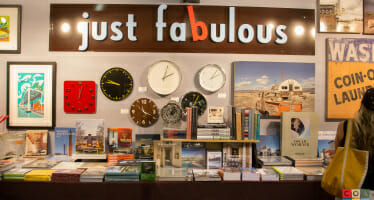 Palm Springs Modernism Week 14′