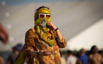 Coachella Weekend 2 Friday Highlights