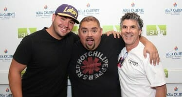 GABRIEL IGLESIAS comes to the Coachella Valley