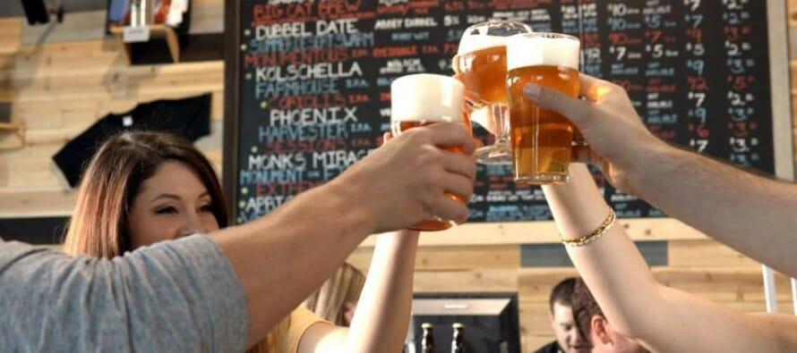 Coachella Valley Brewery Celebrates 1 Year!