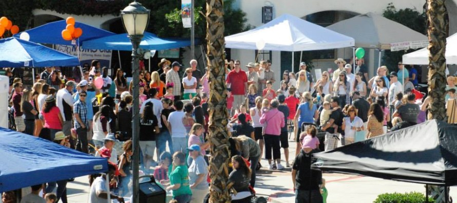 8th Annual Fall Family Festival – November 8th!