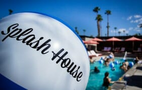 Splash House Video Teaser 54 secs