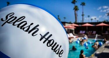 Splash House Video Teaser 54 secs
