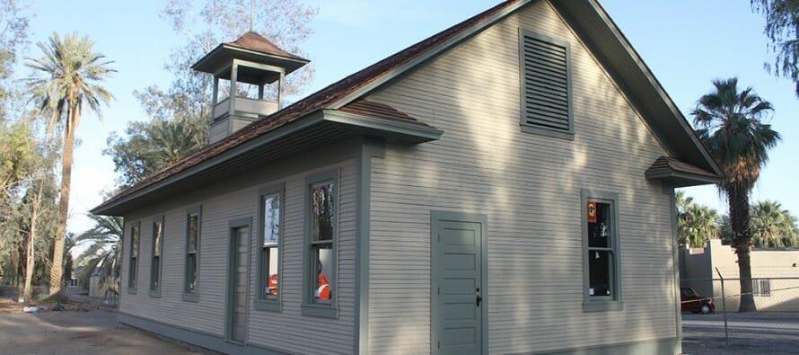 Torres-Martinez Schoolhouse