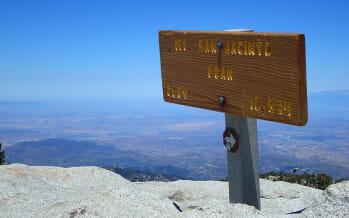 Hike San Jacinto Peak