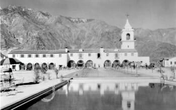 El Mirador Hotel – A Coachella Valley Landmark
