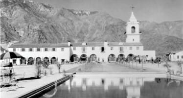El Mirador Hotel – A Coachella Valley Landmark