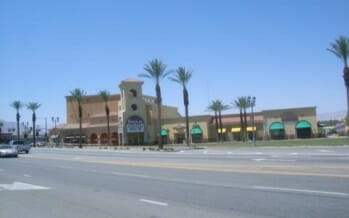 Cathedral City's new proposal to build a $3 million festival corridor