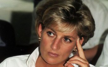 17 years ago today On this Day Aug 31, 1997 Princess Diana Dies in Paris Crash