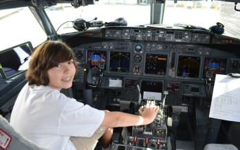 Coachella Valley Spotlight  -13 year old Aviation Photographer Jacob Hough