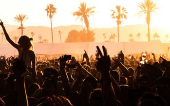 Coachella Becomes a 2 Day Event