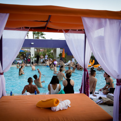 Splash House August 2014