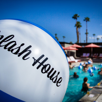 Splash House August 2014