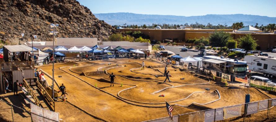 Palm Desert Raceway