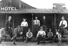 Coachella Valley 1880's to 1920's