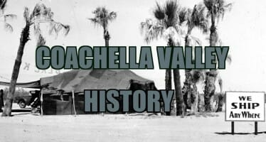 Coachella Valley – 1962