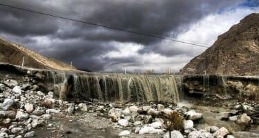 Coachella Valley Flooding – Are you prepared?