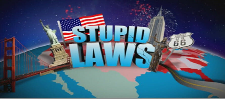 America's Most Ridiculous Laws