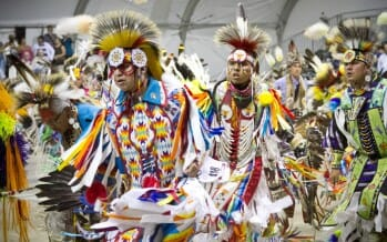 29th Annual Morongo Thunder and Lightning Powwow Set for This Weekend