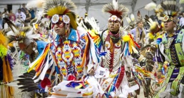 24th Annual Morongo Thunder and Lightning Powwow Set for This Weekend