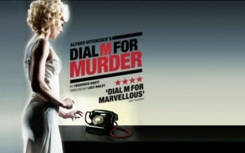 Movies on the Great Lawn – Dial M for Murder!