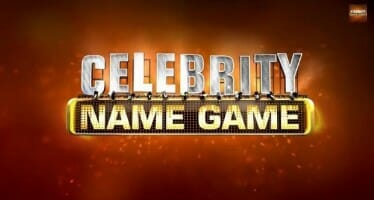 Casting call for 'Celebrity Name Game'