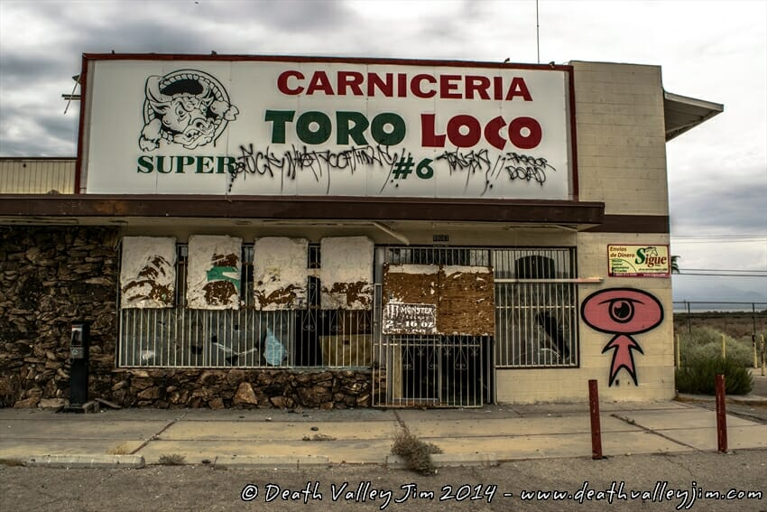 Carniceria Toro Loco #6 in North Shore