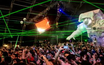 A Lookback to 2014 Coachella Weekend 2! Sunday Highlights