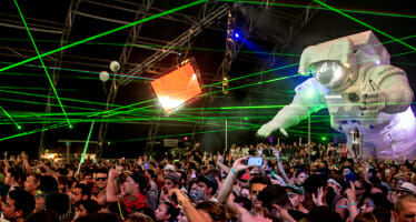 A Lookback to 2014 Coachella Weekend 2! Sunday Highlights