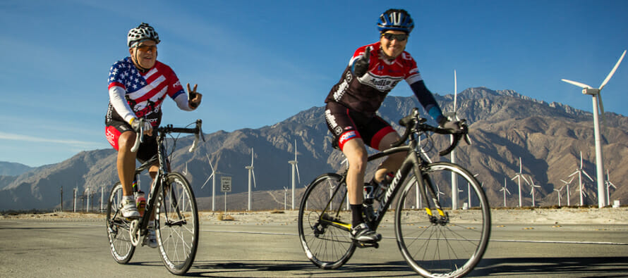 Tour De Palm Springs 14′