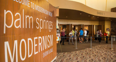 Modernism Week's Fall Weekend Preview…October 10th – 13th