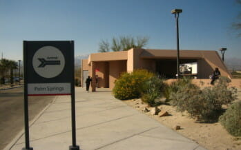 Coachella Valley Train Station(s) could be a reality!