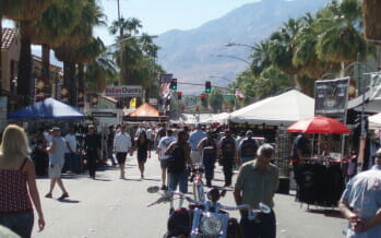 American Heat coming to the Coachella Valley