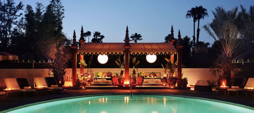 Coachella Valley, California: the ultimate resort to switch off