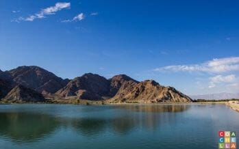 2nd Annual Hike 4 Education at Lake Cahuilla Recreational Park