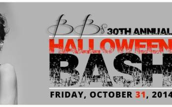 BB's 30th Annual Halloween Bash at the Hard Rock Hotel Palm Springs