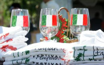 Desert Arc's 4th Annual Italian Festival