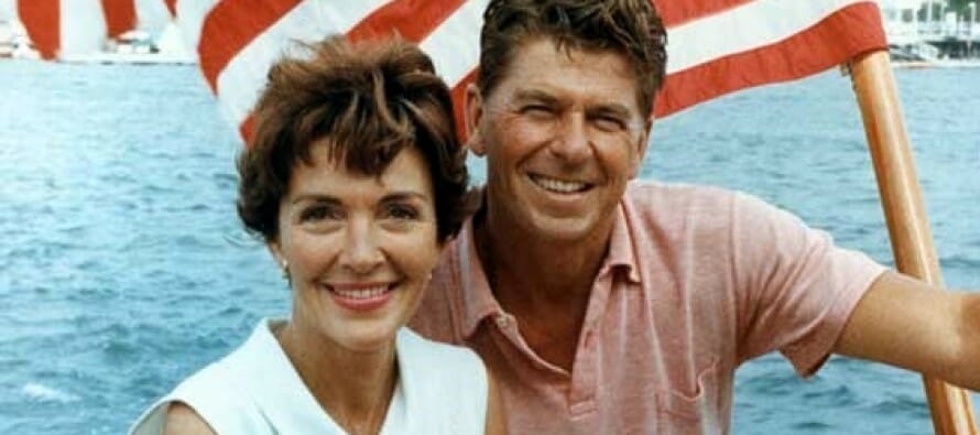Cinemas Palme d'or presents – THE REAGANS! Live Q&A with filmmaker Robert D. Kline