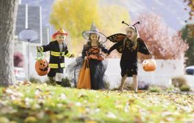 Coachella Valley Halloween Safety Tips