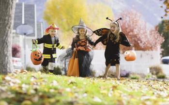 Coachella Valley Halloween Safety Tips