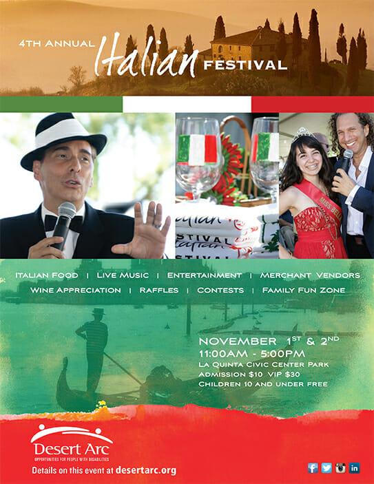 Italian Festival 2014