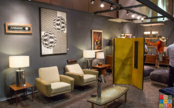 Modernism Fall Preview in full swing