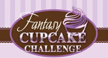 CUPCAKE CHALLENGE at Fantasy Springs Resort Casino